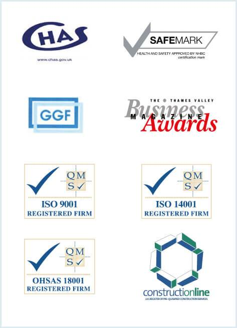 glass polishing accreditations