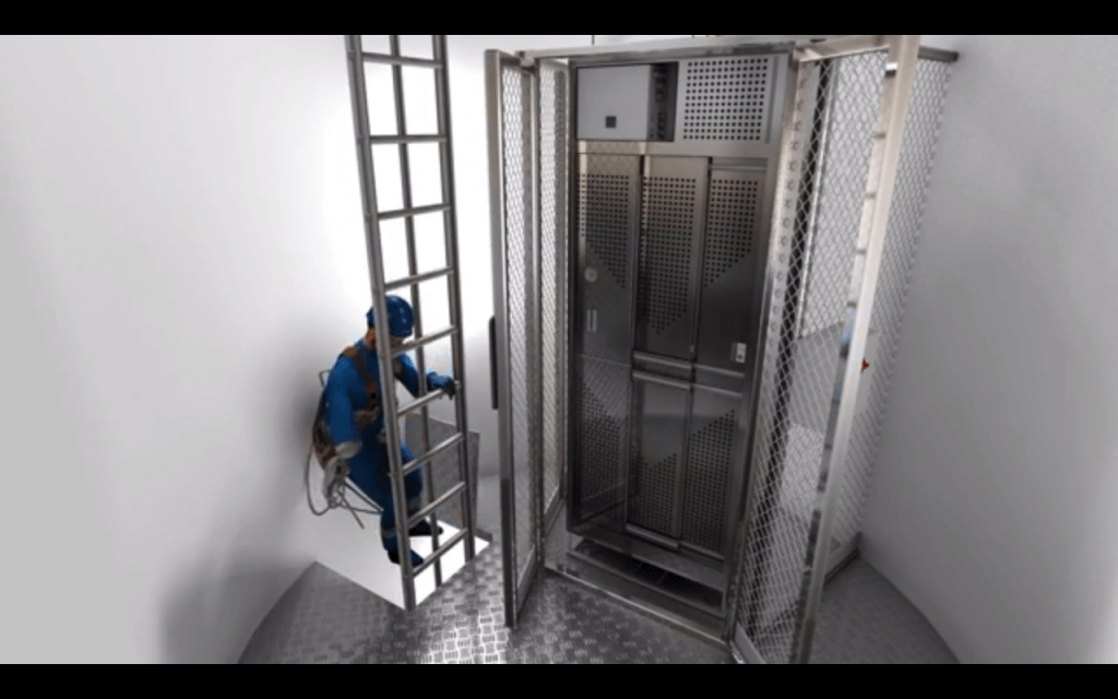 turbine-lift-simulations